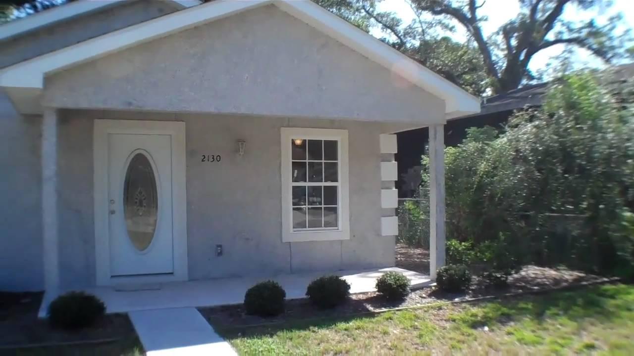 2130 Albany St Brunswick Georgia Homes For Sale
