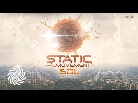 Static Movement - Distorton of my Mind