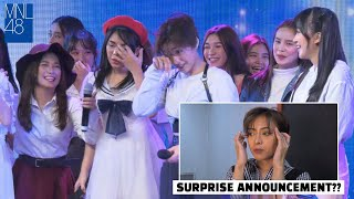 Download lagu MNL48: Surprising MNL48 members and fans during the Handshake event