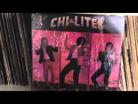 """The Chilites """"running around"""""""