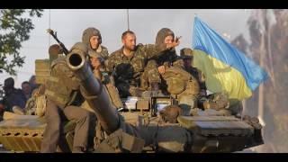 Ужасные кадры с войны на Донбассе