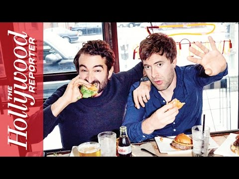 Duplass Brothers Talk Dinner Dates and Togetherness