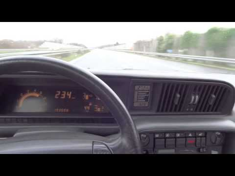 Opel Senator C30SE Mantzel
