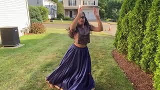 Rajwadi Odhani - P&P Dance Crew