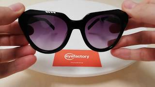 Karl Lagerfeld Sunglasses KL838S 001