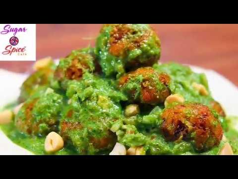 Thai Balls Manchurian Vegetarian Thai Food   Best Easy To Make Homemade Thai Appetizer Starter