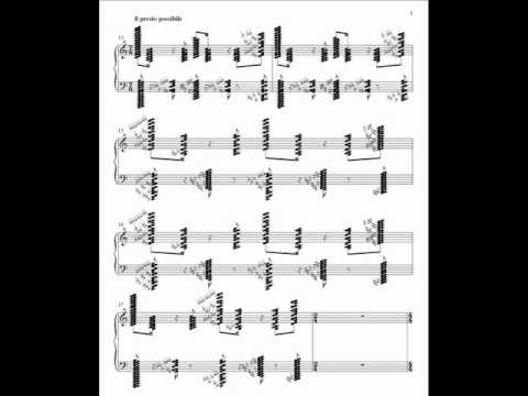 Experimental Music - Clusters