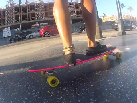 Hollywood Skate Sesh | Hollywood, CA
