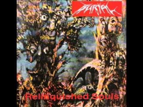 Burial - Relinquished Souls (Full Album)