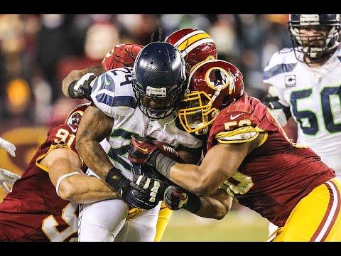 NFL's Traumatic Brain Injury Coverup