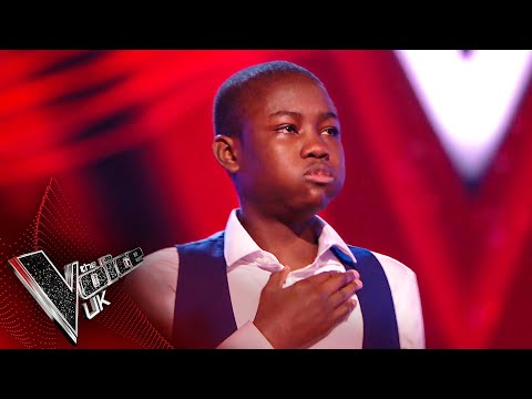 The Most Emotional Blind Auditions on The Voice | The Voice UK