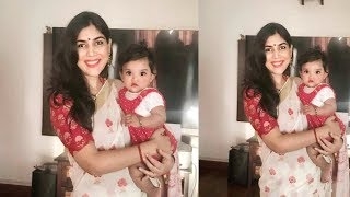 Sakshi Tanwar Becomes Proud Mother Of A Baby Girl In Her Real Life