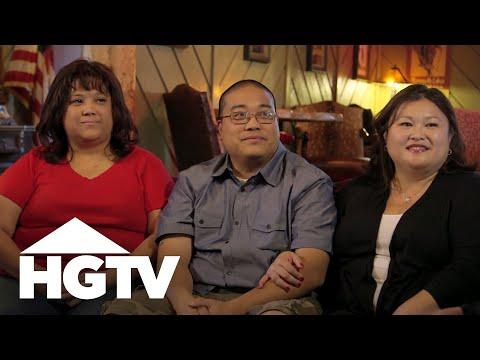 Sharing Paradise-Vacation Home | HGTV