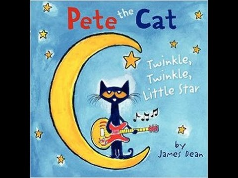 Pete The Cat Read Aloud