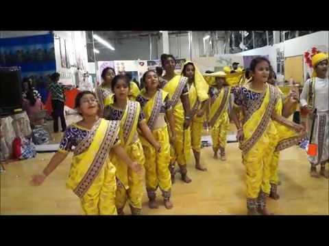 World Dance Day 2016 000A6 Arya Dance Academy CARnHAL