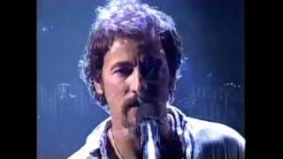 Bruce Springsteen -  Streets Of Philadelphia (American Music Awards) 1994