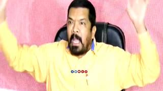Posanai Krishna Murali Sensational Words about Nandamuri Family and Chandrababu Naidu | LA Tv