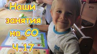 Наши занятия на СО. (часть 17) (07.17г.) Семья Бровченко.