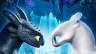 تحميل فيلم how to train your dragon 3