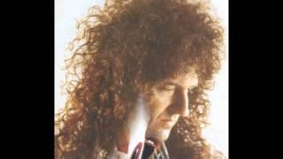 Brian May - Driven By You - Lyrics