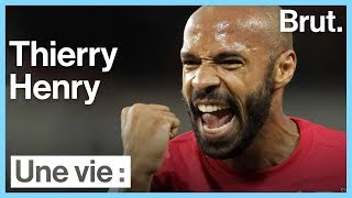 Une vie : Thierry Henry