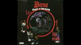 Bone Thugs N Harmony-1st of tha Month (Structure Trapstep Remix)