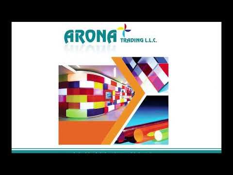 Arona Trading LLC
