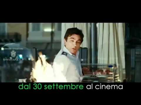 BACIATO DALLA FORTUNA Trailer (Italiano – Ita)