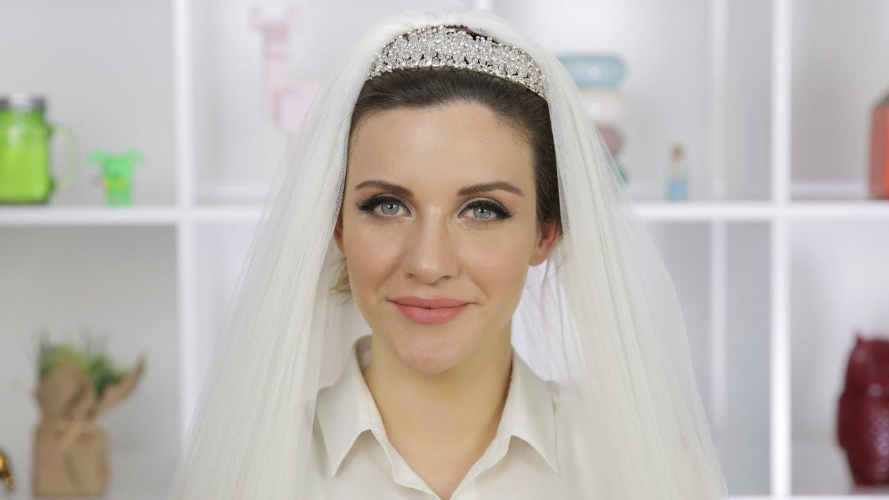 Ünlülerin Düğün Makyajları