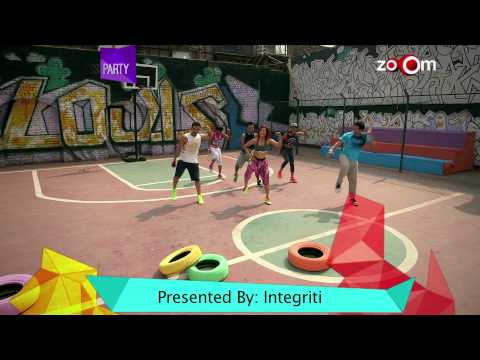 Zumba Dance Fitness Party – Episode No. 5