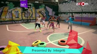 Zumba Dance Fitness Party - Episode No. 5