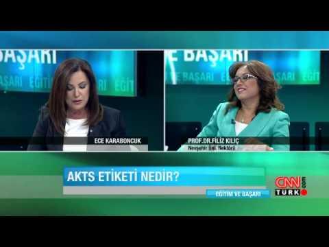 eğitim ve başari  cnn türk  nevşehir üniversitesi ece karaboncuk