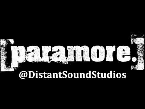 Paramore - Ain't It Fun (Instrumental)