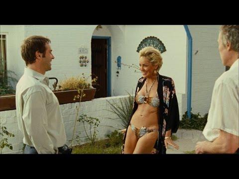 Hallmark COMEDY $5 a Day ,Stars: Christopher Walken, Alessandro Nivola, Sharon Stone