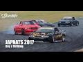 Japnats 2017 Day2 Drifting