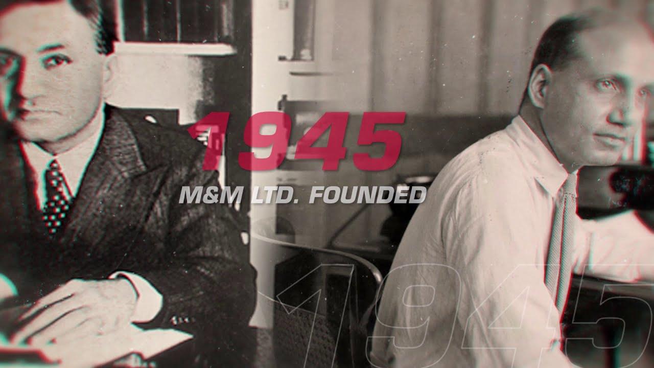 75 Tahun Mahindra Rise