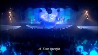 Eyshila- Fiel a mim (10 anos ao vivo)