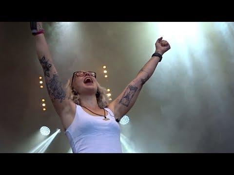 Stefanie Heinzmann - Live @ Kieler Woche 16.6 (Nearly Full Concert)