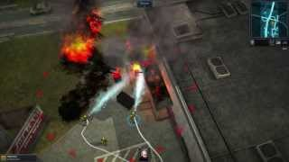Rescue 2013 Everyday Heroes: Mission 5 Playthrough HD