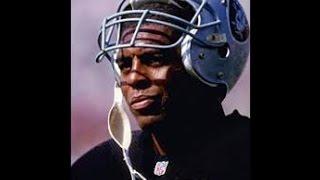 Marcus Allen Los Angeles Raiders Highlights