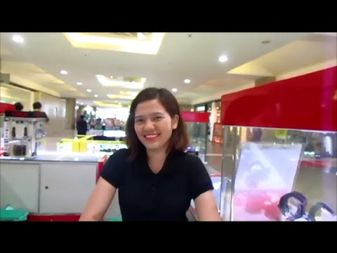 TIMEX Watches in Cebu City, Philippines ~ My Motorcycle Adventures ~ Video 3
