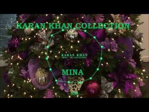 Karan Khan - Mina (Official) - Karan Khan Collection