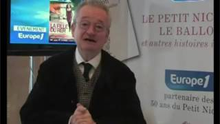 Jean-Luc Petitrenaud à bout