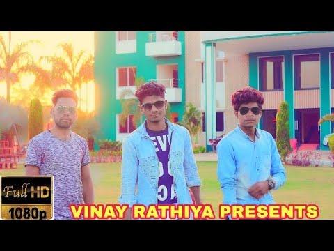 Un Yaadon Ko Mai Kaise Bhula Du - Nagpuri Video Song | VINAY RATHIYA | Singer - Sharwan SS