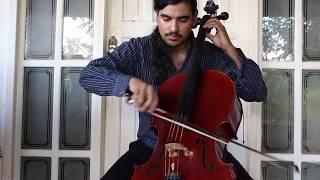 The bartered Bride cello Excerpt - Rafael Frotgar