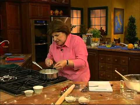 Ciao Italia Full Episode #2001 Rice Pie - YouTube