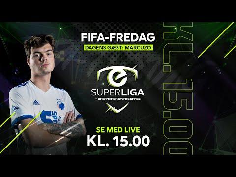 FIFA-fredag | Afsnit