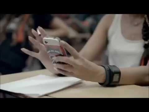 Kötü Kız -Jiley FanFiction- Trailer |Wattpad Hikayesi|