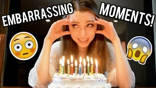 Embarrassing Moments EVERYONE Can Relate To!