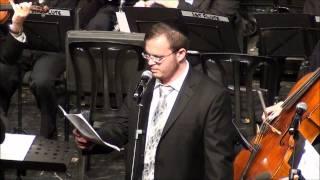 Cantor Tzvi Wiess Sings Mimkomcha Malkeinu